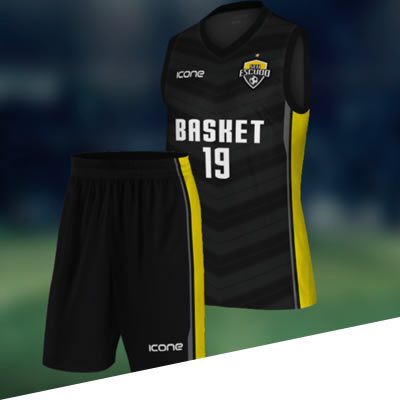 e38dc1813 Uniformes para Basquete » Categorias Uniformes » ICONE SPORTS ...