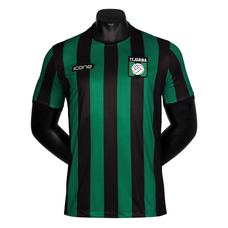 Tijuana   RS » ICONE SPORTS – Uniformes Esportivos d59bfbb8cdae6