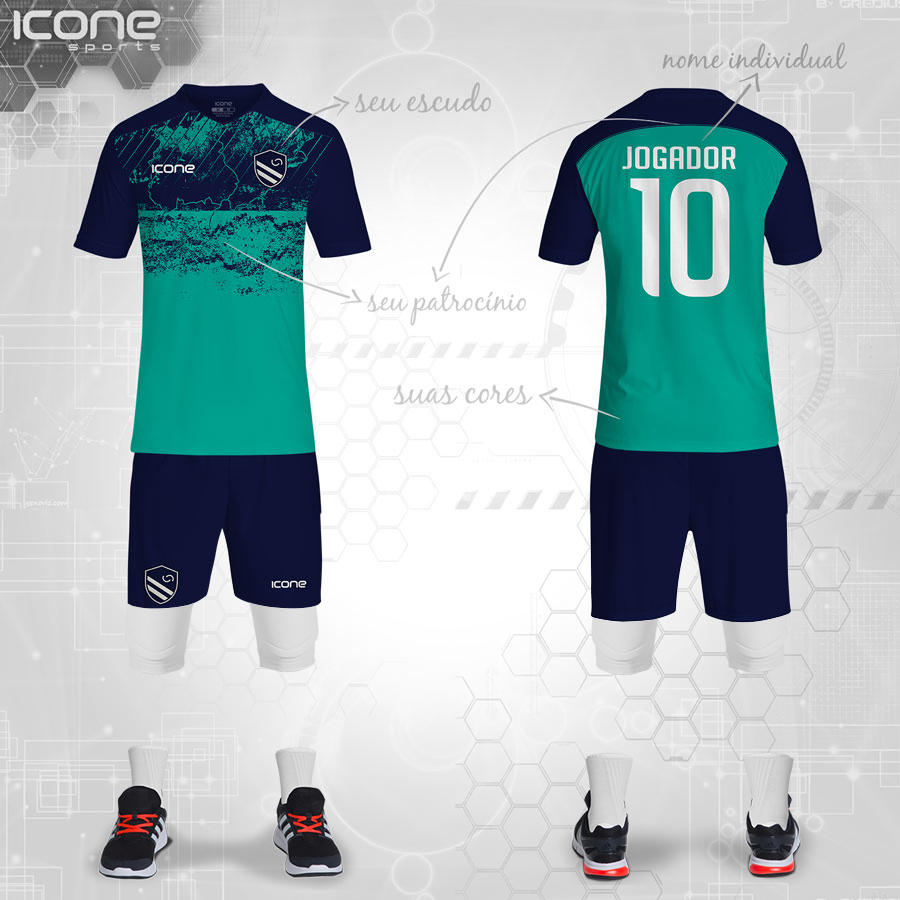 Uniformes para Volei » Categorias Uniformes » ICONE SPORTS ... ef357cc8a966f